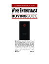 2013 Klinker Brick Marisa Vineyard Sell Sheets