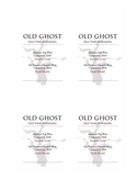 2015 Old Ghost Shelftalker